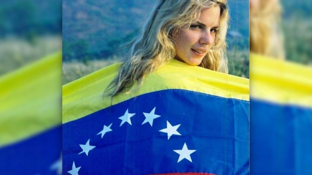 La fuerte conexión de Eglantina Zingg y su natal Venezuela