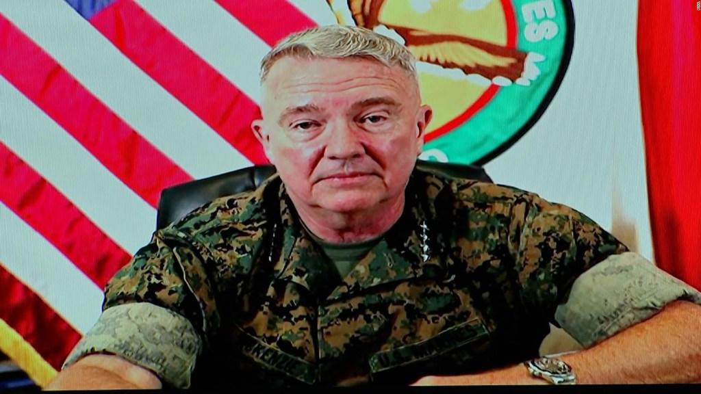 Mueren 10 civiles tras ataque aéreo de EE.UU. en Kabul