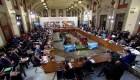 Mandatarios inconformes por asistencia de Maduro a CELAC