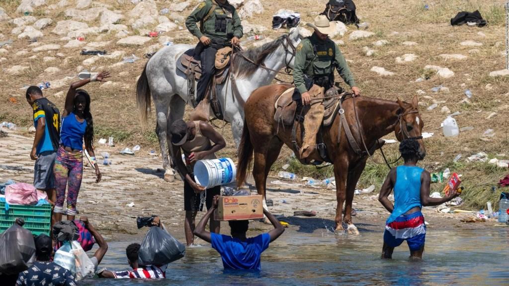 """Activistas buscan """"la tierra prometida"""" para inmigrantes"""