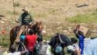 ¿Agreden agentes de la Patrulla Fronteriza a migrantes?