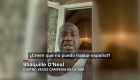"Shaquille O'Neal sacude las redes con perfecto ""español"""