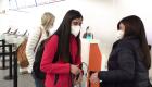 Esta joven uruguaya no vidente estudiará en Harvard