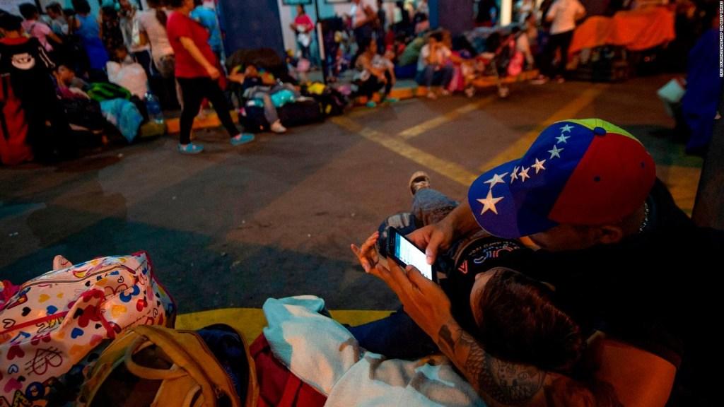 Alivio para venezolanos: EE.UU. donará US$ 336 millones