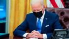 """Crisis migratoria en EE.UU.: Biden no tiene cómo """"ganar"""""""