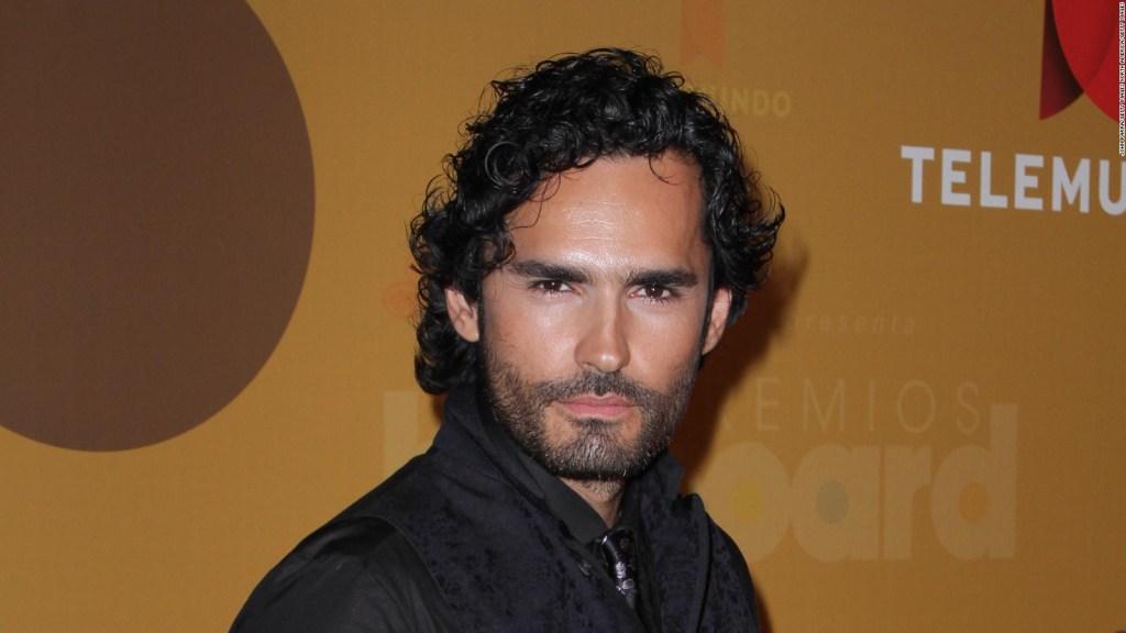 El actor Fabián Ríos mostró su lucha contra el covid-19