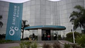 Laboratorio argentino fabricará vacunas para el mundo