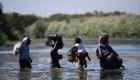 La responsabilidad de la crisis inmigratoria en la frontera México-EE.UU.