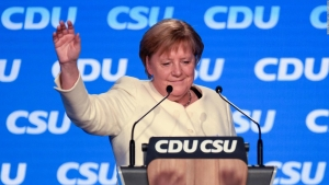 """Tras Merkel, """"en Alemania todo es nuevo"""", dice analista"""