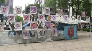 Desparecidos en México ascienden a 85.000 personas