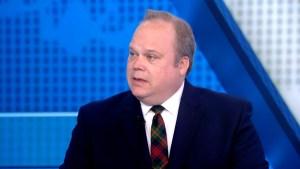Exeditor de Fox News reacciona a la auditoría de Arizona