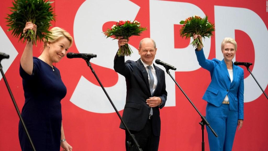 Mira cómo se constituirá el nuevo Gobierno de Alemania