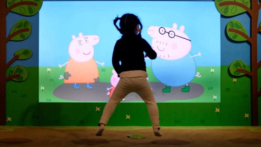 China avanza en prohibir dibujos animados