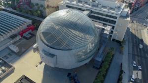 Academia de Hollywood abrirá su propio museo de cine