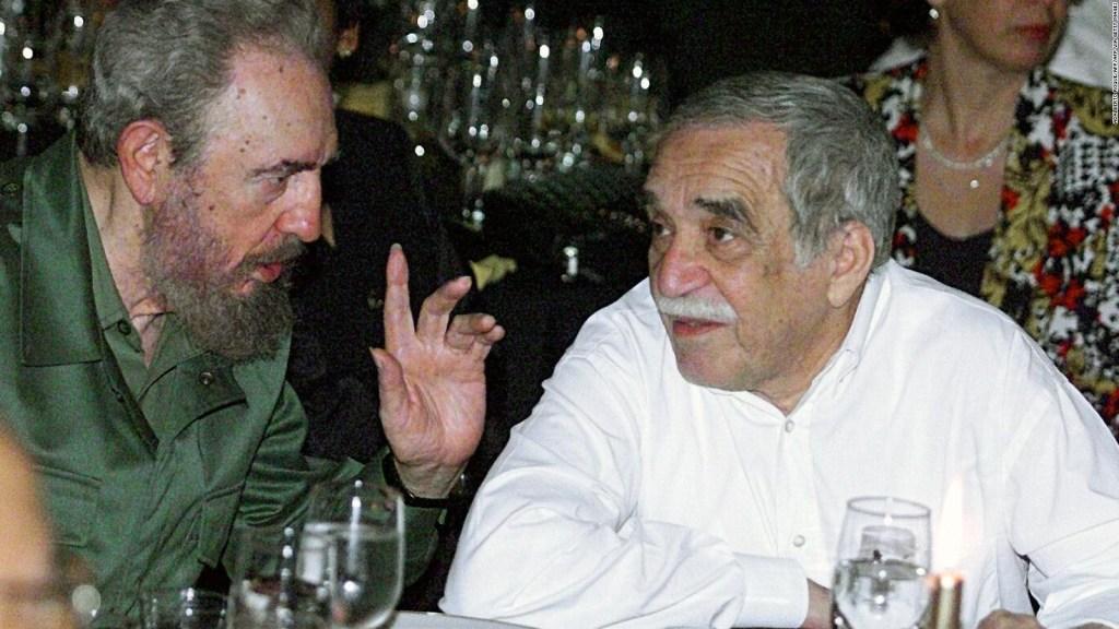 Guerra dice que Castro mentía a García Márquez sobre Cuba