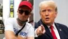 """El """"mejor imitador de Trump"""" se une al elenco de SNL"""