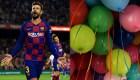 Piqué y el primer mundial de globos: ¿de qué se trata?