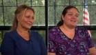 Trabajadoras de la salud rechazan vacunarse por su religión