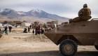 Colchane, el pueblo chileno más afectado por la migración