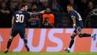 Messi nos da su visión de cancha de su primer gol con el PSG