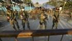 Estado de excepción en cárceles de Ecuador tras motín en penitenciaría