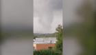 Un inesperado tornado azota una ciudad en el norte de Alemania