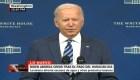 Biden, sobre inundaciones por Ida: Expreso mi más sincero agradecimiento a todos los socorristas