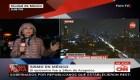 Corresponsal de CNN describe momento del sismo en México