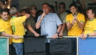 Tras los ataques de Bolsonaro en su discurso, aumenta la posibilidad de un impeachment