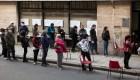 Derrota del oficialismo en Argentina: cómo impactó el manejo de la pandemia en las elecciones