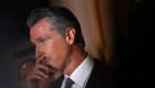 Voto hispano, clave en la revocatoria de mandato de Newsom