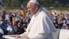 El papa Francisco termina su viaje en Eslovaquia: este es el resumen