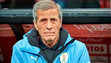 Tabárez sigue en Uruguay: los máximos logros con su país