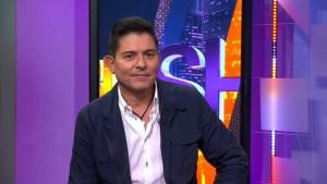 Ernesto Laguardia honra la vida y memoria de su madre