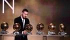 5 datos que no te puedes perder sobre el Ballon d'Or