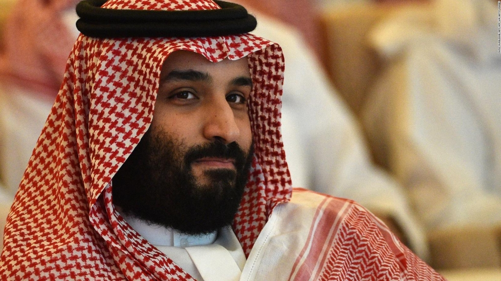 Arabia Saudita busca tener cero emisiones para 2060