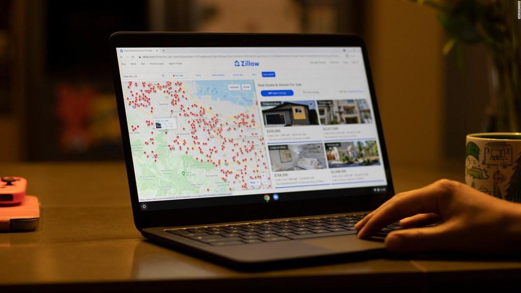 Zillow anuncia que dejará de comprar casas en resto de 2021