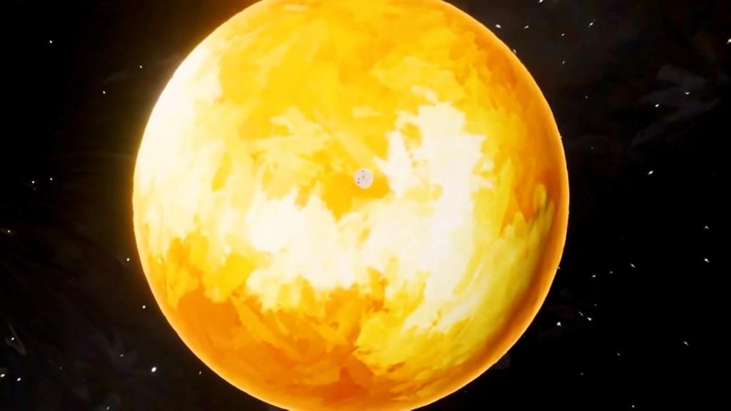 Nuevo descubrimiento sobre posibles océanos en Venus