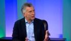 Macri sobre CELAC: Equiparan democracias con dictaduras
