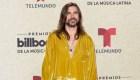 Juanes sube a un fanático al escenario en pleno concierto