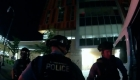 """Policías hablaron de """"cazar"""" a manifestantes en protesta"""