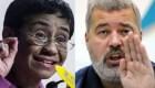 Nobel de la Paz: conoce a los ganadores