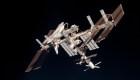 Reconstruyen la vida de los astronautas en el espacio