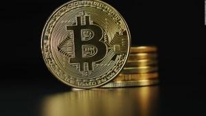 El precio del bitcoin alcanza una marca histórica