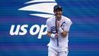 La historia del anillo de bodas de Andy Murray