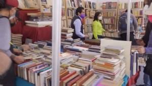 Inauguran XXI Feria Internacional del Libro en el Zócalo
