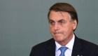 Bolsonaro no puede ingresar a un estadio en Brasil