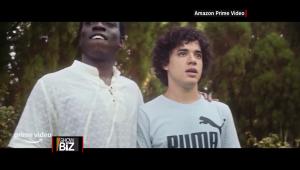 """Se estrena tráiler """"Maradona: Sueño bendito"""""""