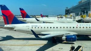 Delta vuelve a ser rentable