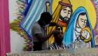 Albergues de migrantes en México se ven saturados